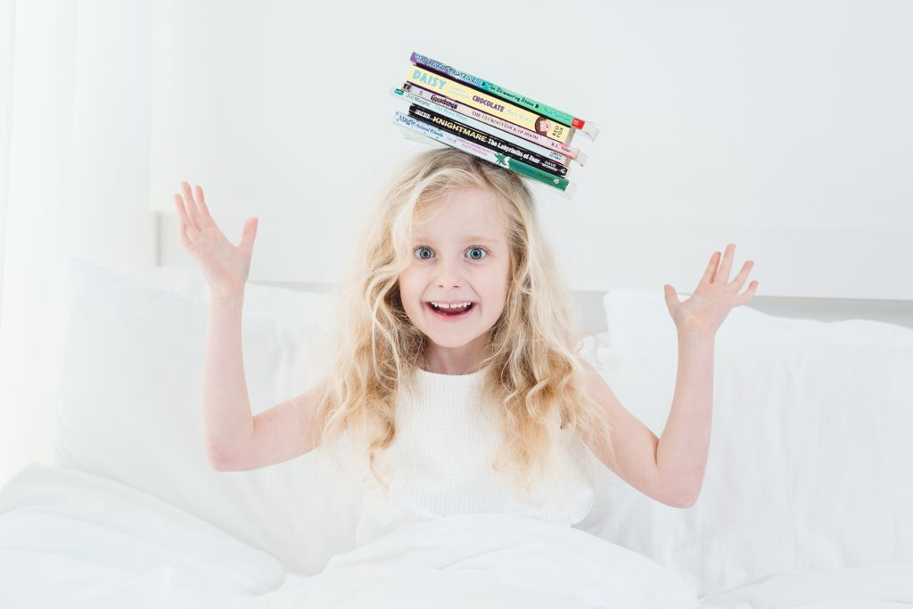 Books Your 6-Year-Old Might Enjoy (& Ones You Won't Fall Asleep Reading)